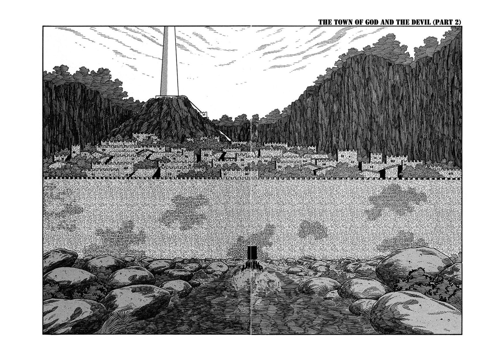 Ryuu no Michi 20.2 Page 1