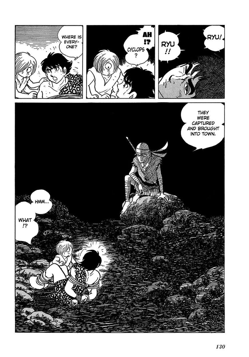 Ryuu no Michi 20.2 Page 2
