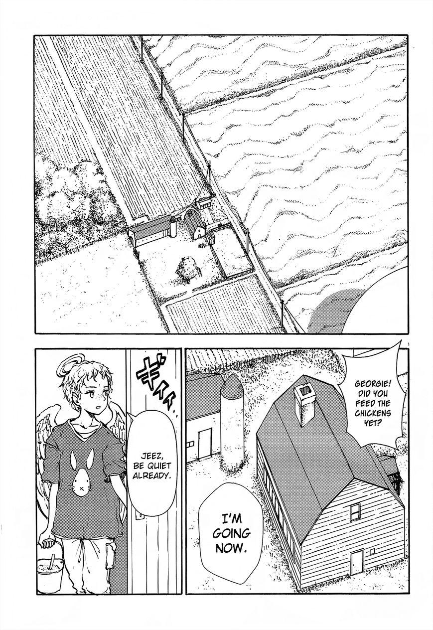Centaur no Nayami 42 Page 2