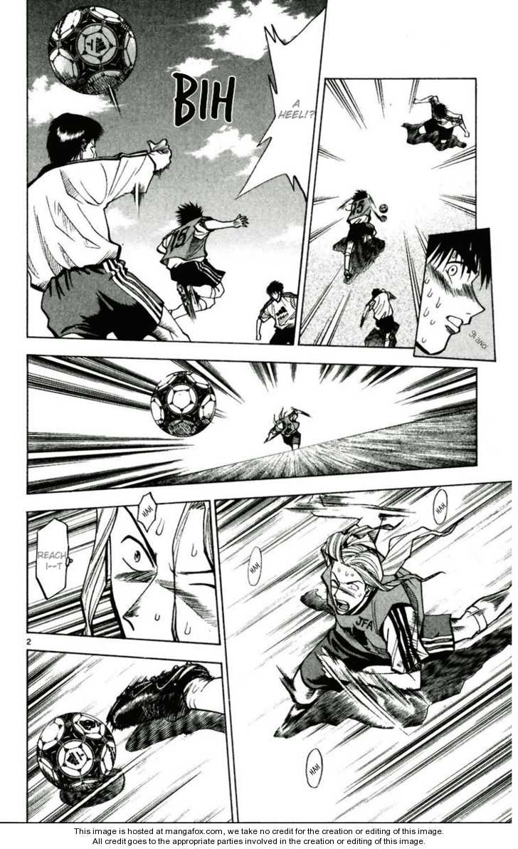 Fantasista 52 Page 2