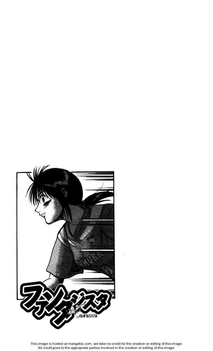 Fantasista 69.5 Page 1
