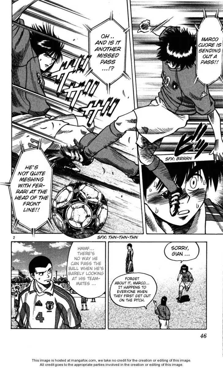 Fantasista 81 Page 2