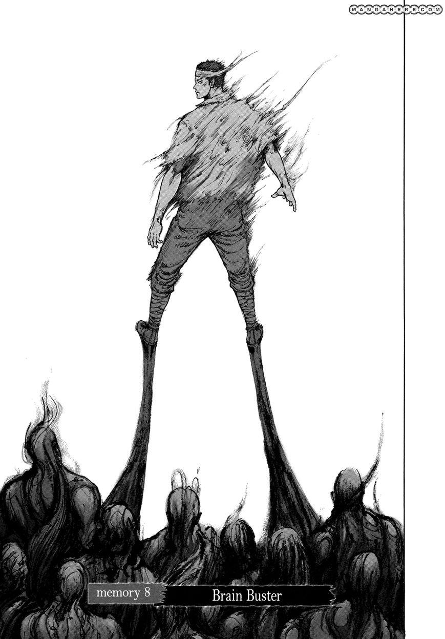 ReMember (KING Gonta) 8 Page 1