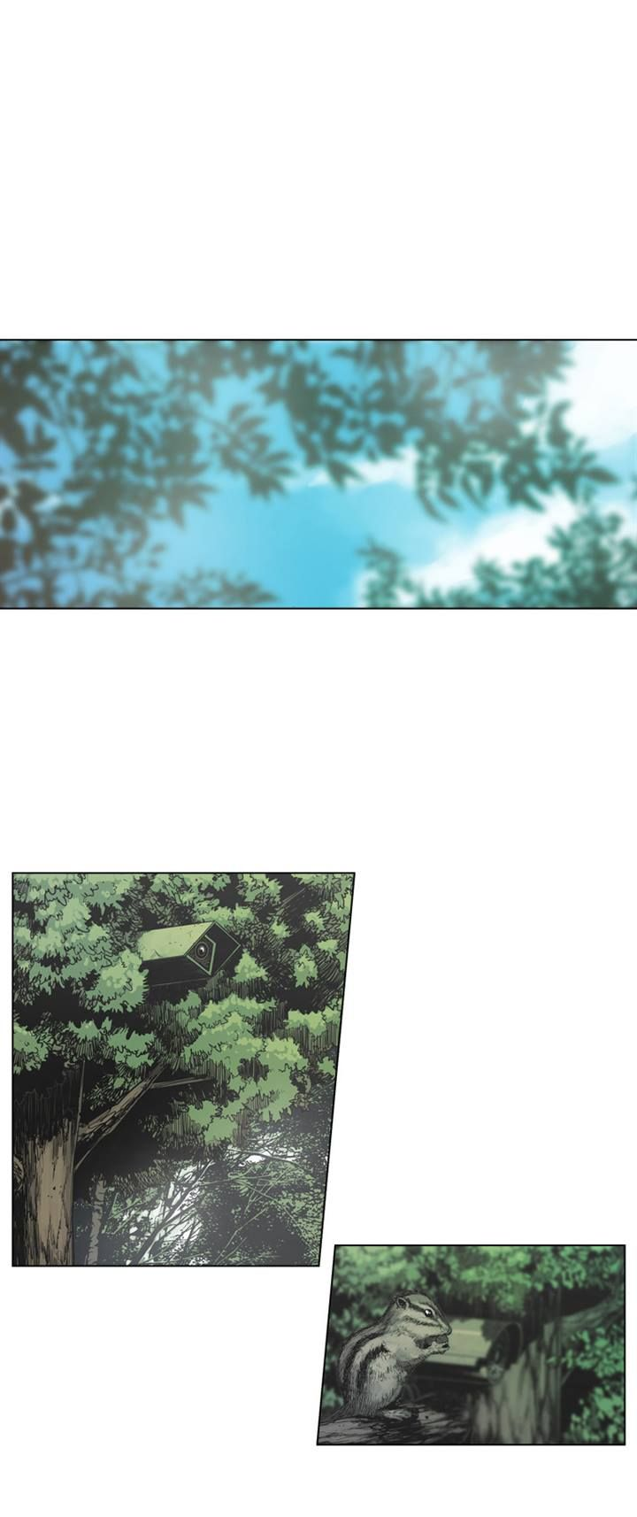 Glory Hill 8 Page 1