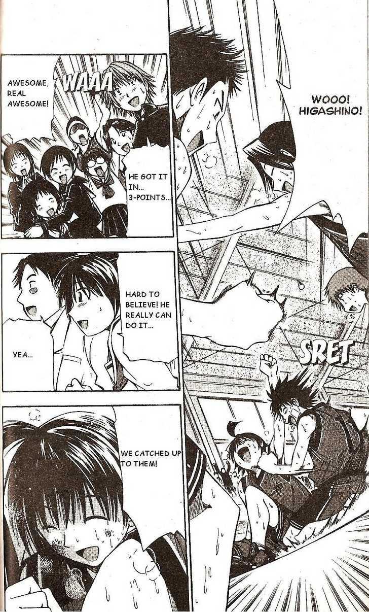 Fight no Akatsuki 43 Page 3