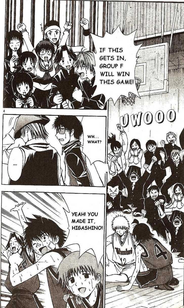 Fight no Akatsuki 45 Page 3