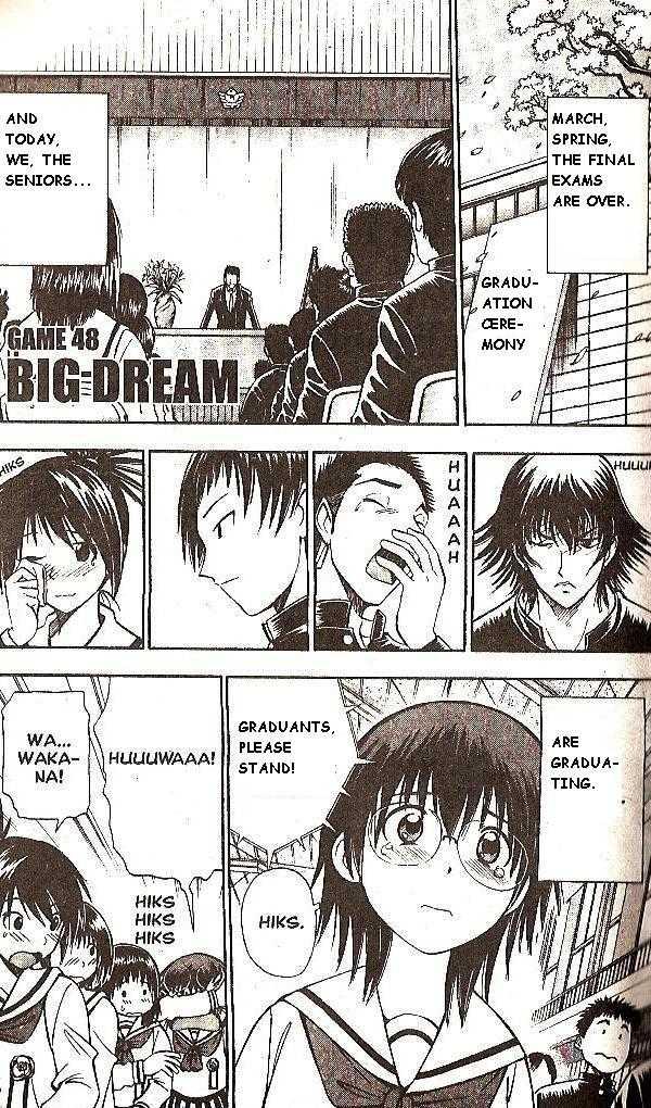 Fight no Akatsuki 48 Page 1