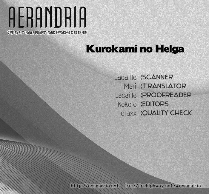 Kurokami no Helga 5 Page 2