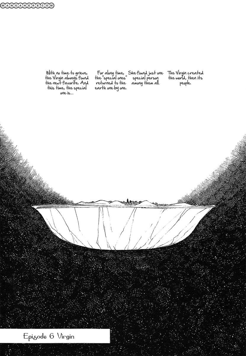 Kurokami no Helga 6 Page 3