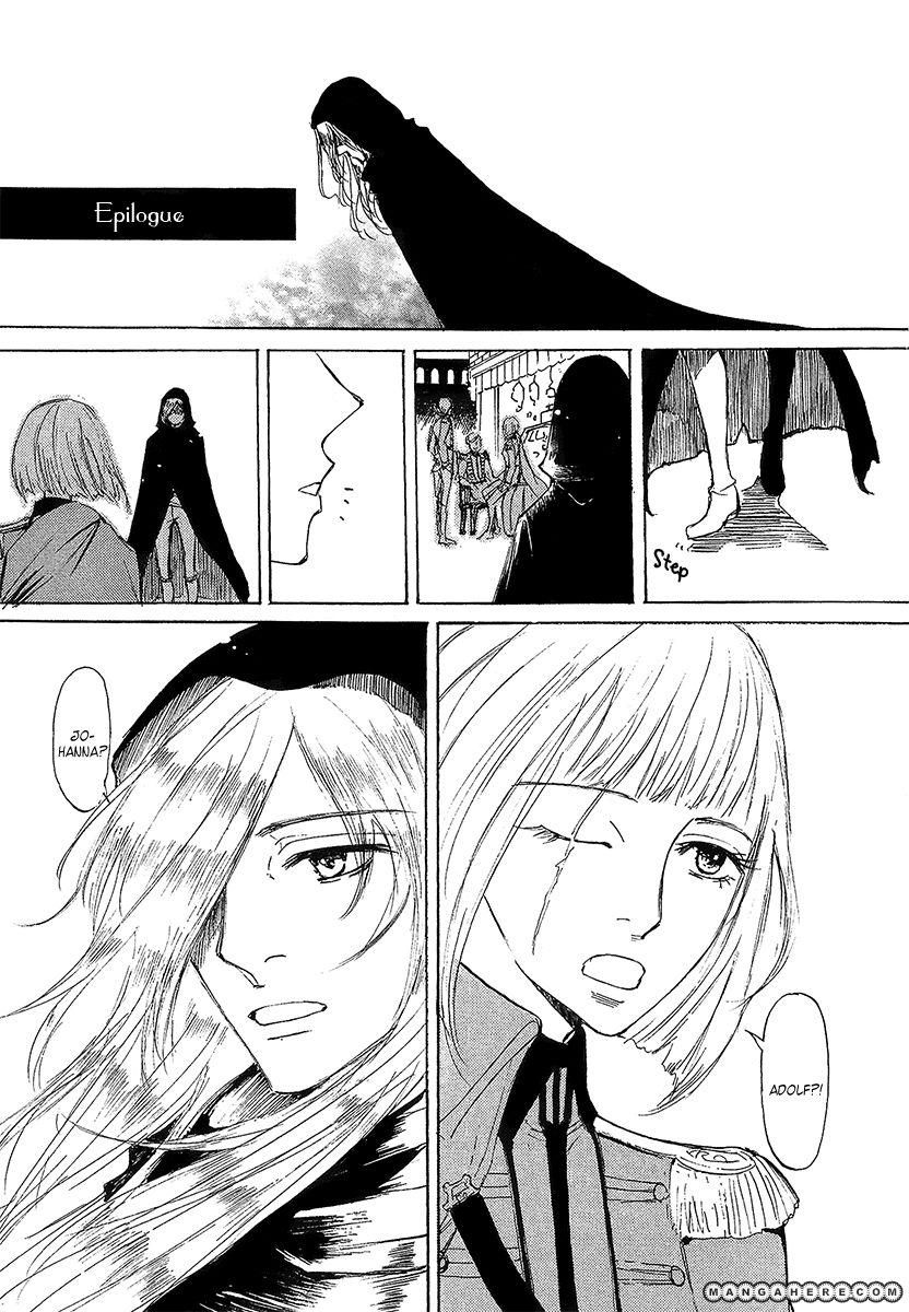 Kurokami no Helga 6.5 Page 3