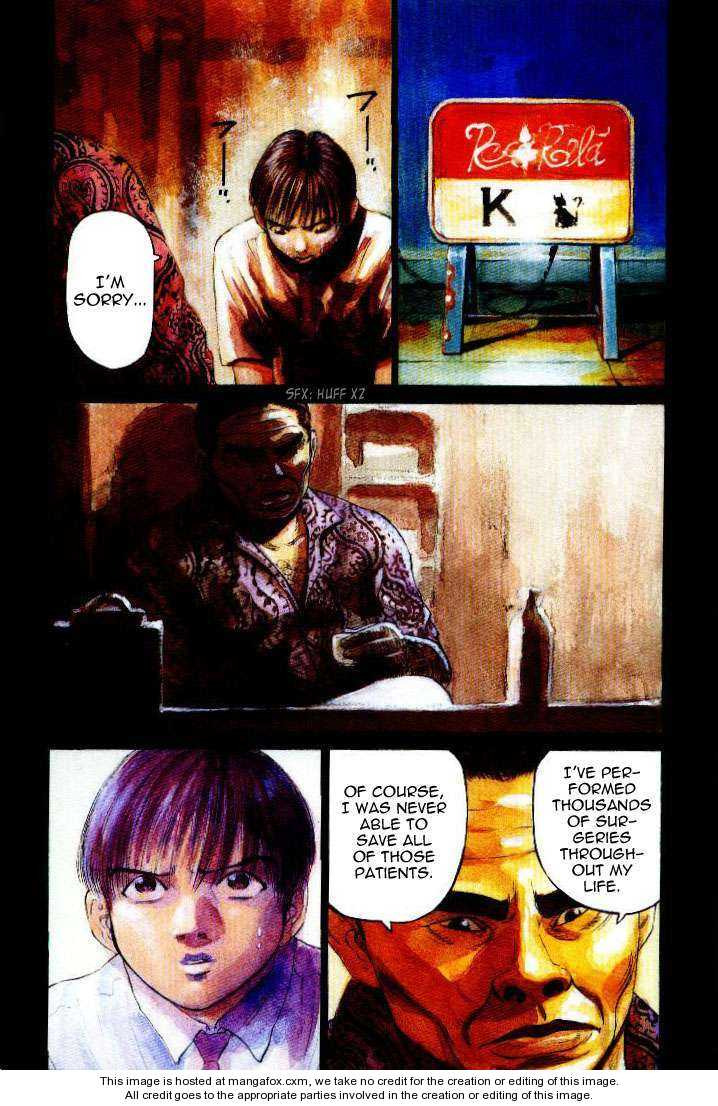 Say Hello to Black Jack 10 Page 3