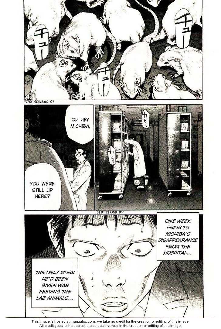 Say Hello to Black Jack 18 Page 1