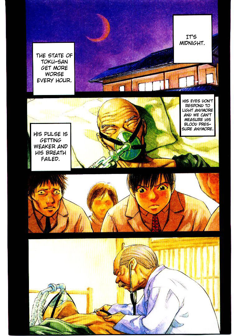 Say Hello to Black Jack 20 Page 1