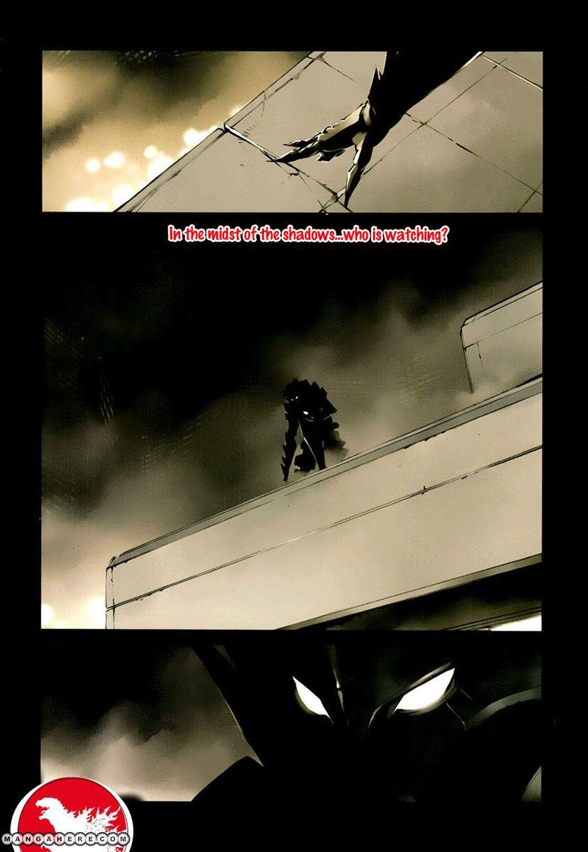 Ultraman 2 Page 3