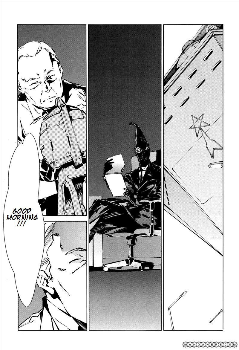 Ultraman 10 Page 16