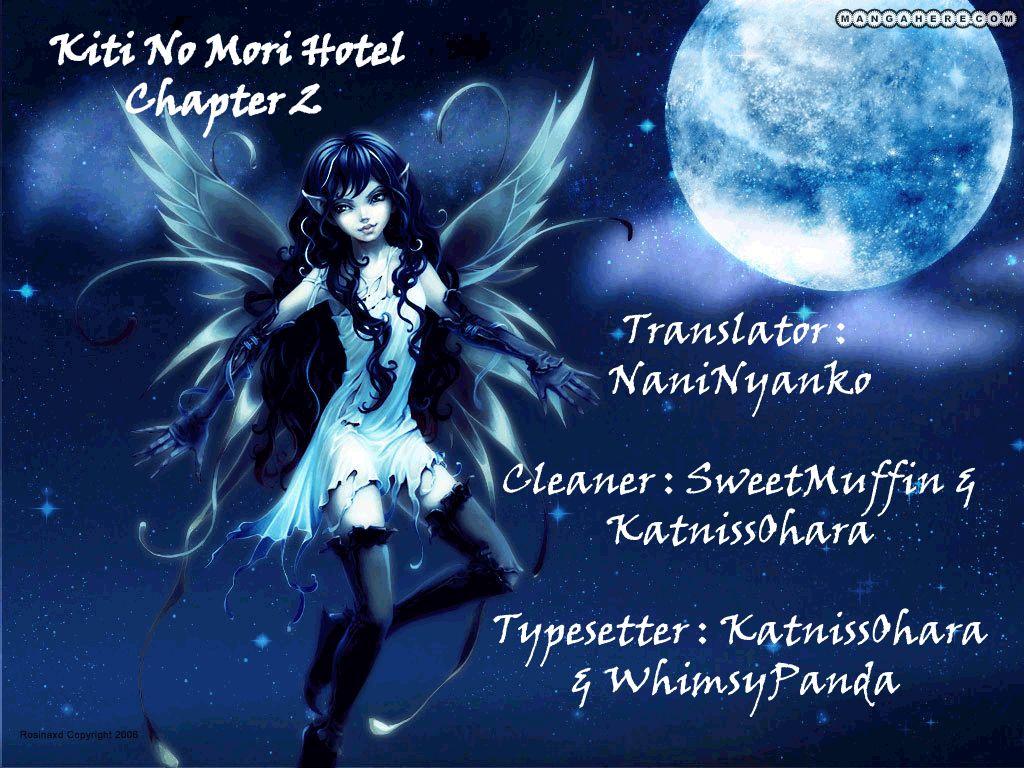 Kiri no Mori Hotel 2 Page 2
