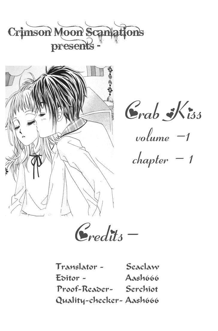 Crab Kiss 1 Page 2