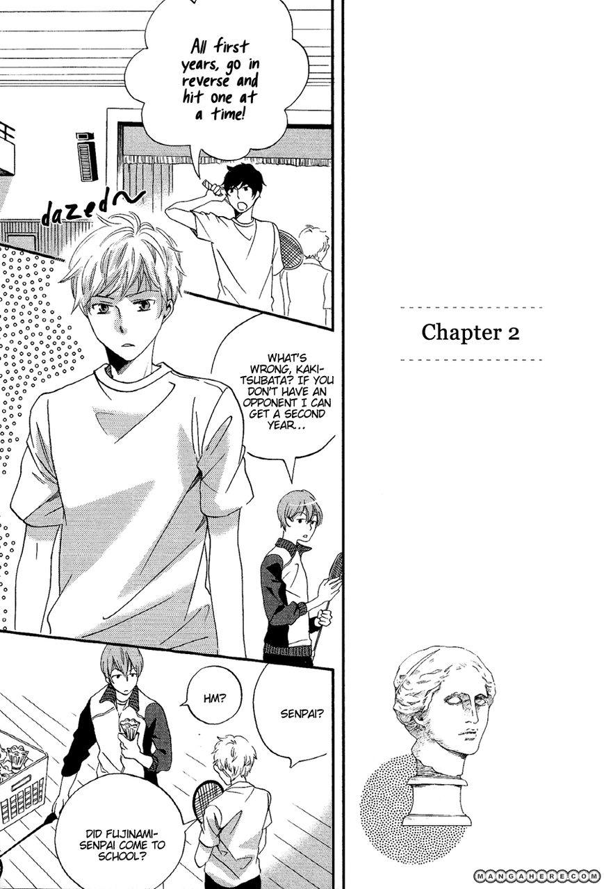 Senpai 2 Page 2