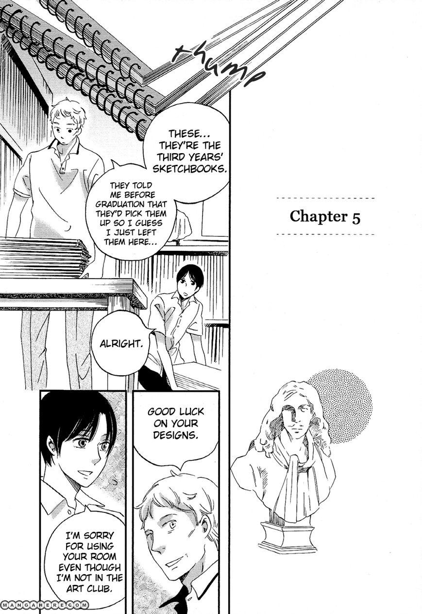 Senpai 5 Page 2