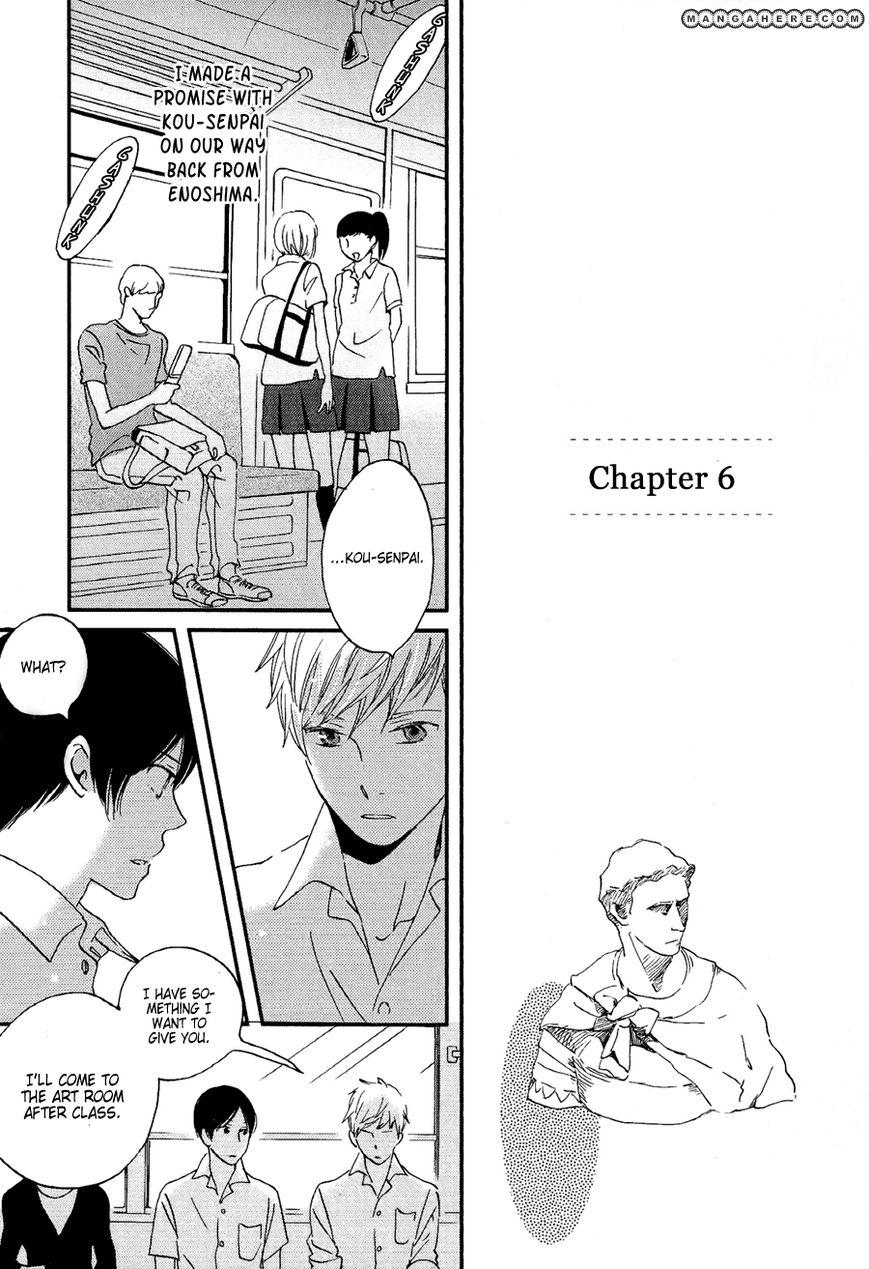 Senpai 6 Page 2