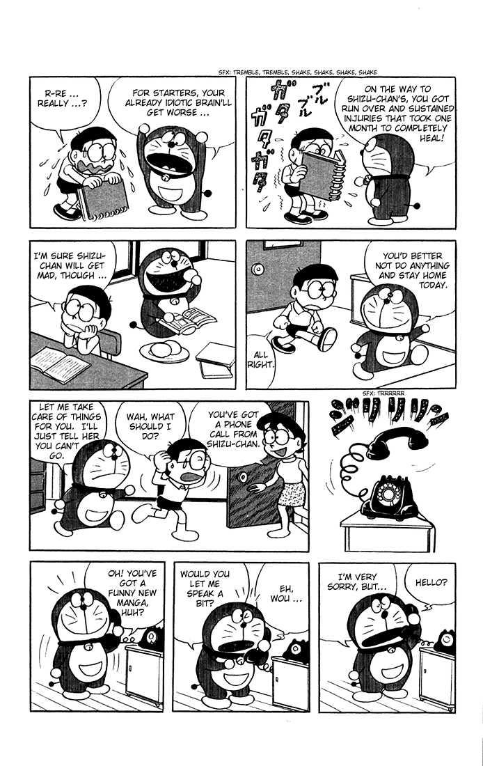Doraemon 2 Page 3