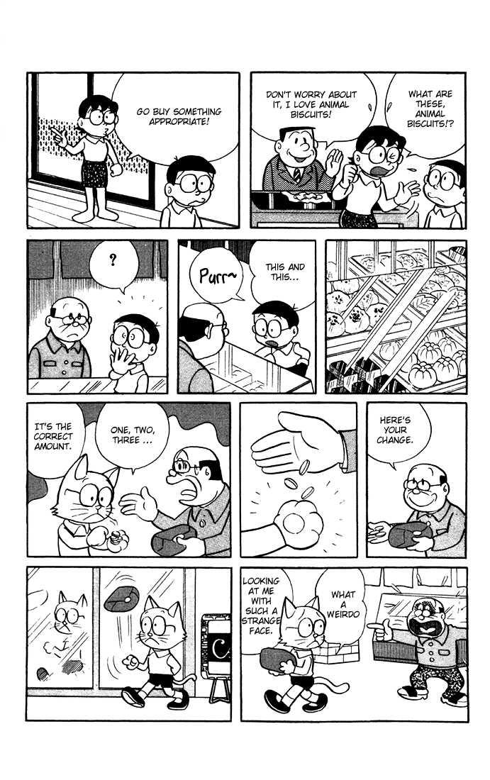 Doraemon 3 Page 2