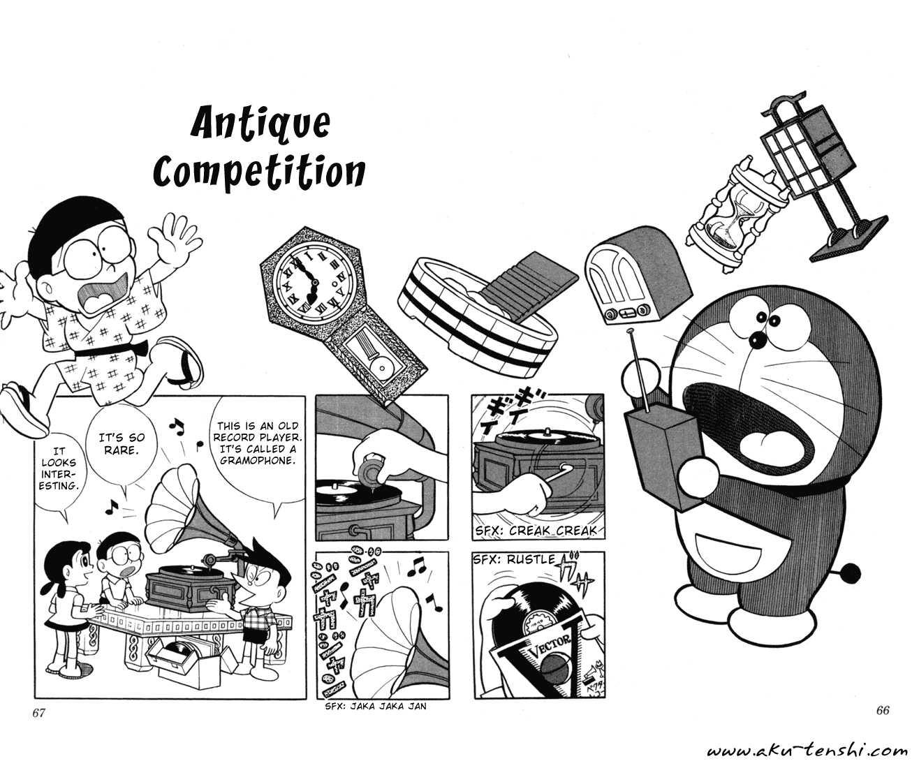 Doraemon 6 Page 2