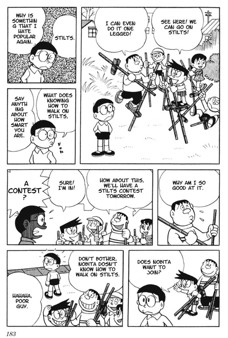 Doraemon 16 Page 3