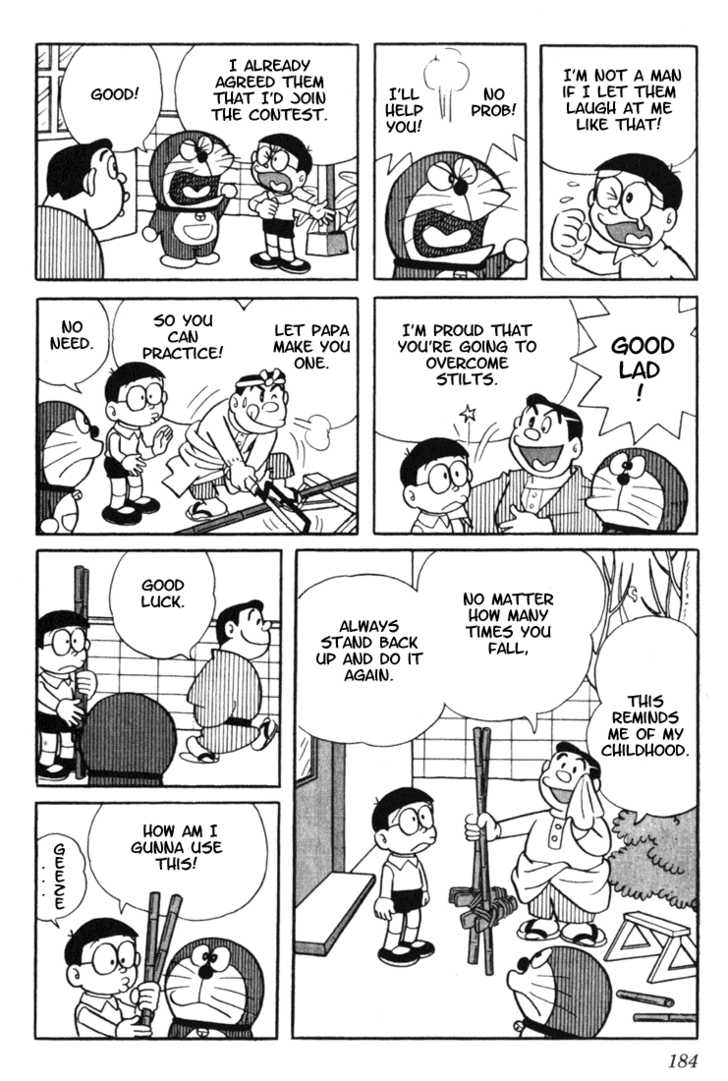 Doraemon 16 Page 4