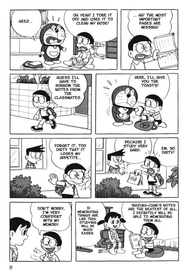 Doraemon 17 Page 5