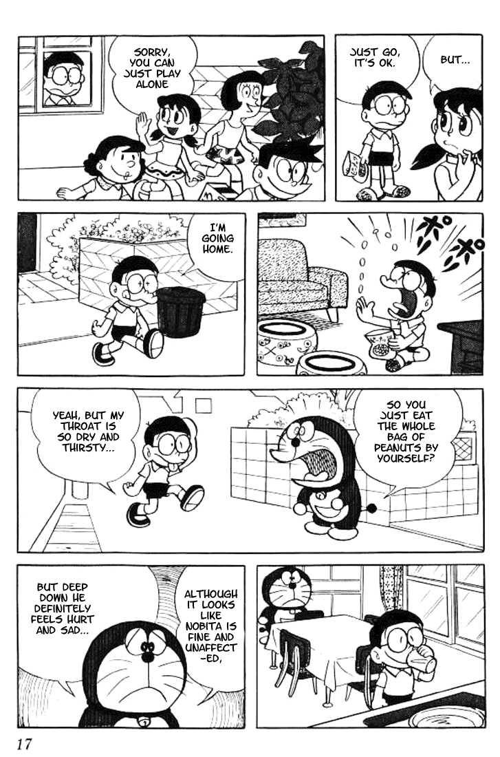 Doraemon 18 Page 3