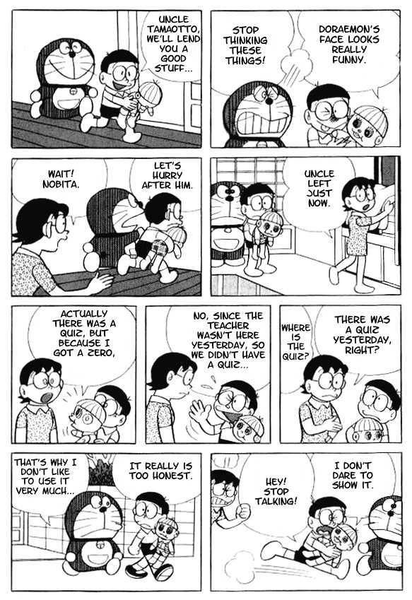 Doraemon 22 Page 4