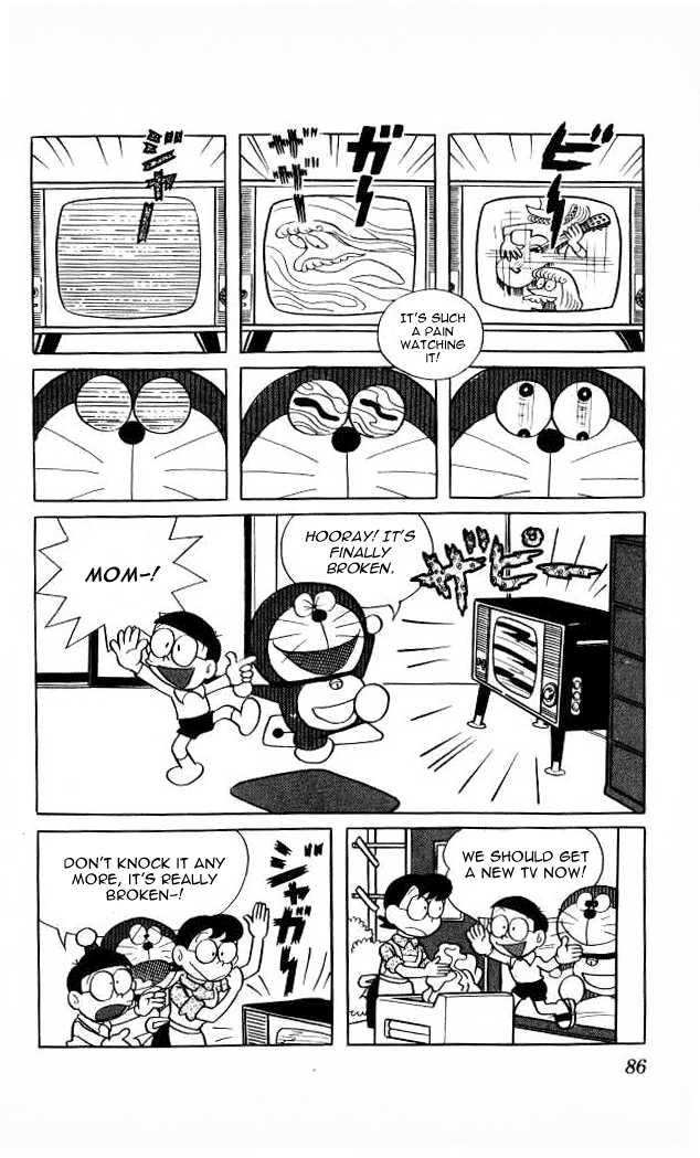 Doraemon 25 Page 2