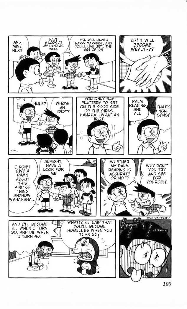 Doraemon 26 Page 2