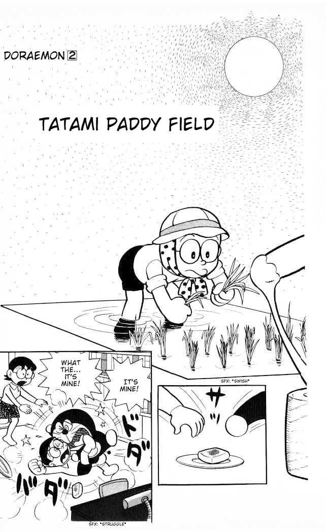 Doraemon 30 Page 2