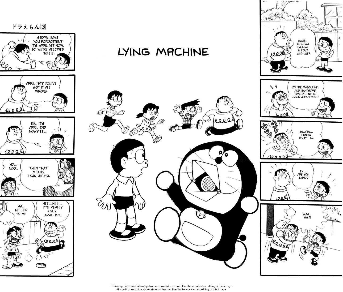 Doraemon 40 Page 2