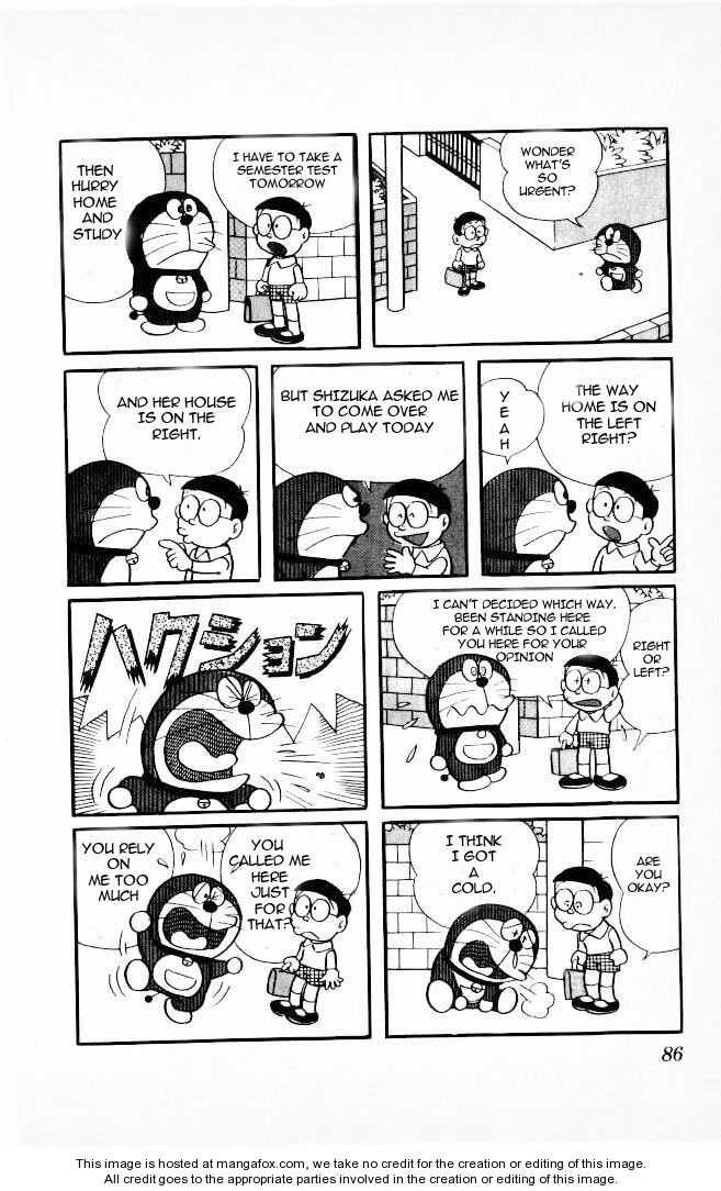 Doraemon 43 Page 3