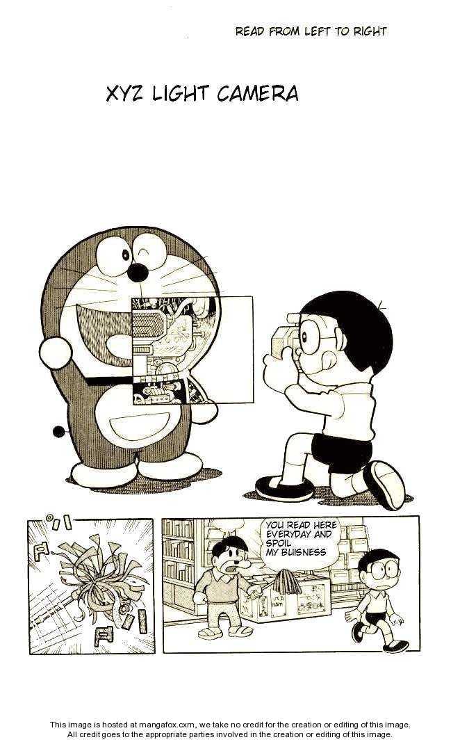 Doraemon 45 Page 1