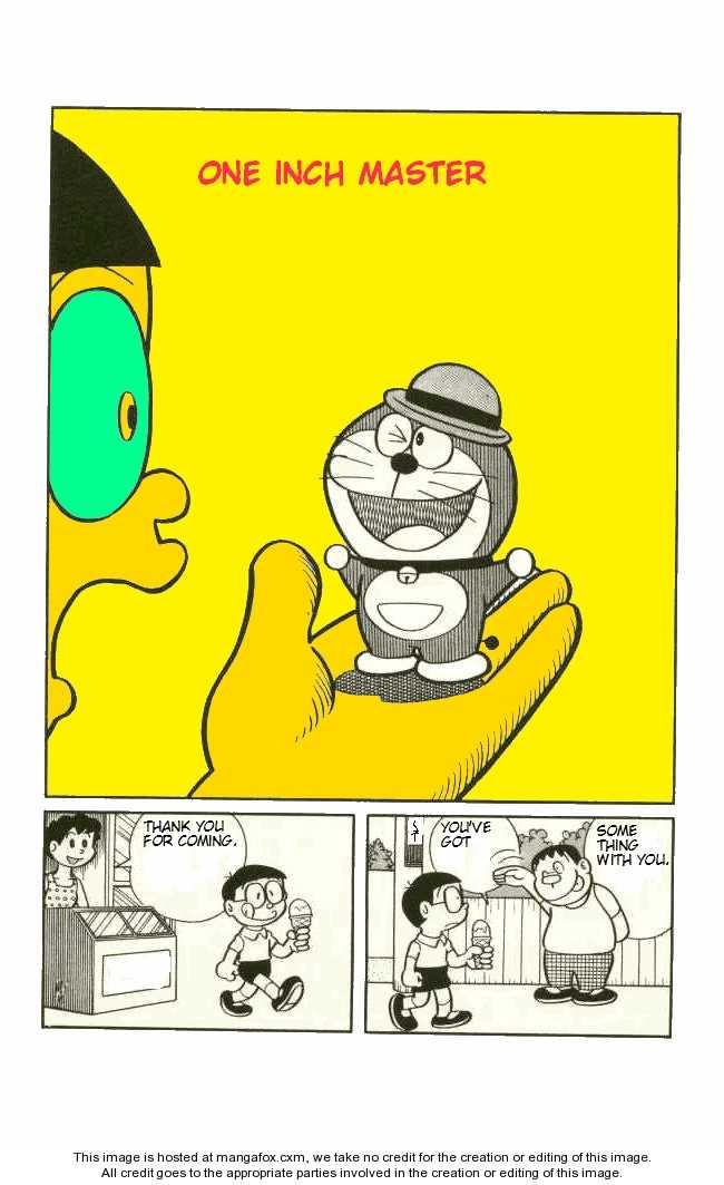 Doraemon 46 Page 1