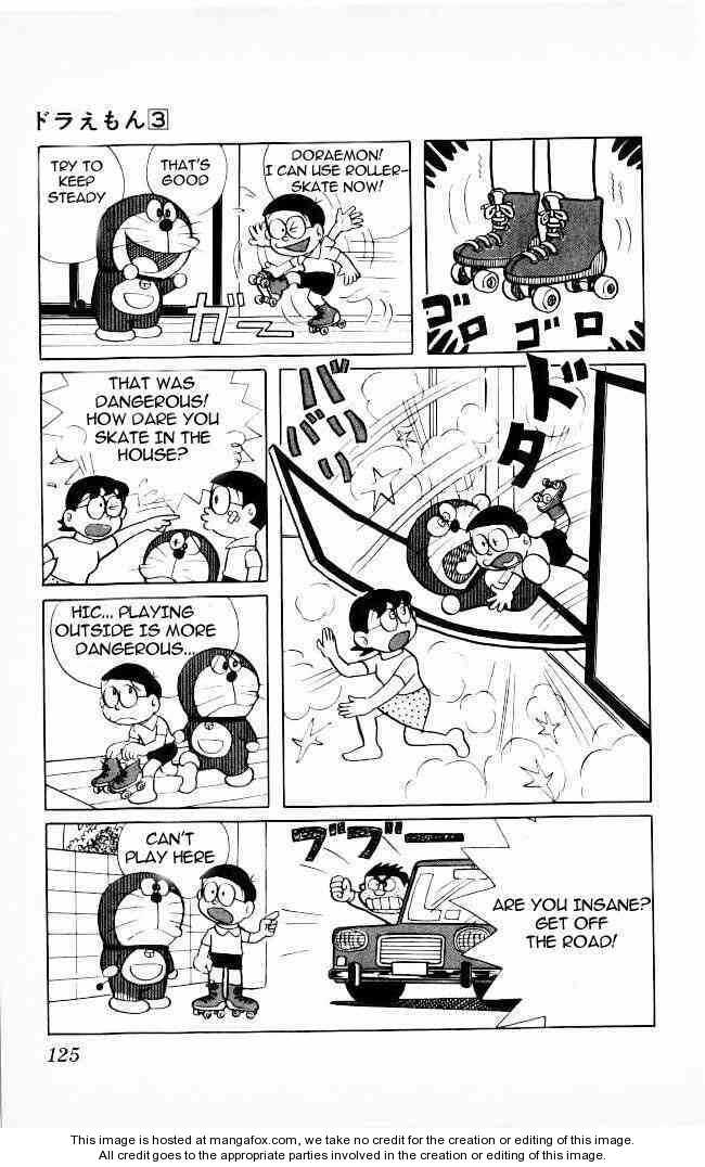 Doraemon 47 Page 2