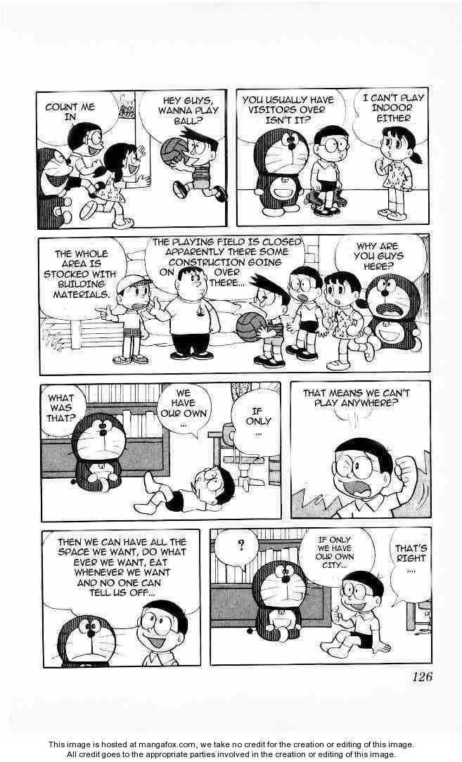 Doraemon 47 Page 3