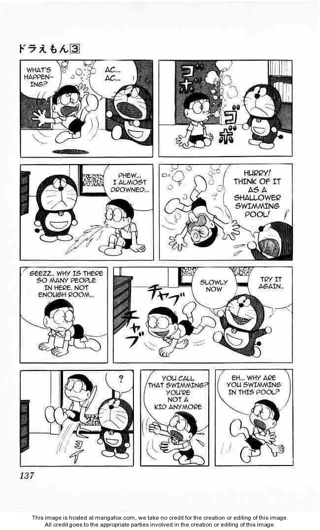 Doraemon 48 Page 5