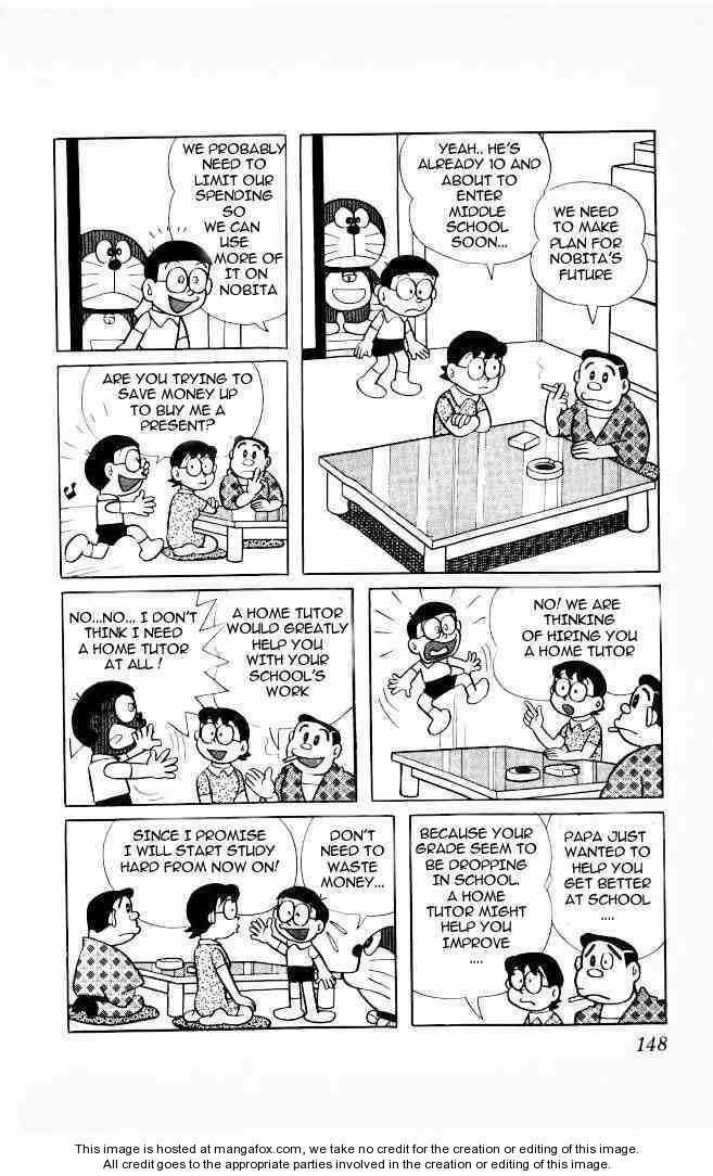 Doraemon 49 Page 2