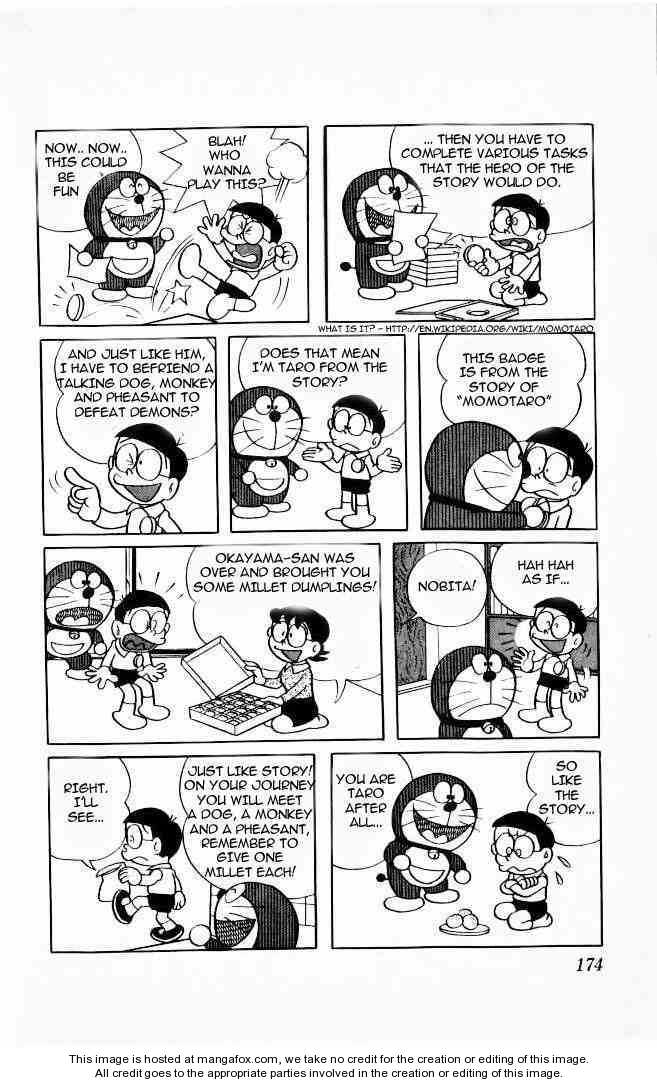 Doraemon 51 Page 2