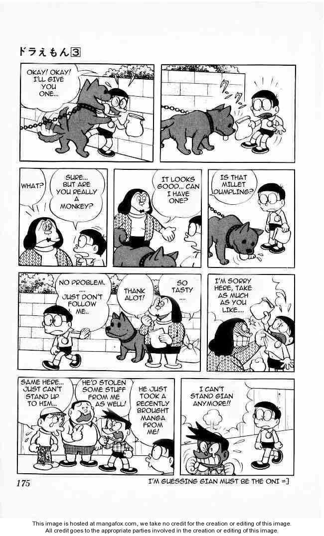 Doraemon 51 Page 3