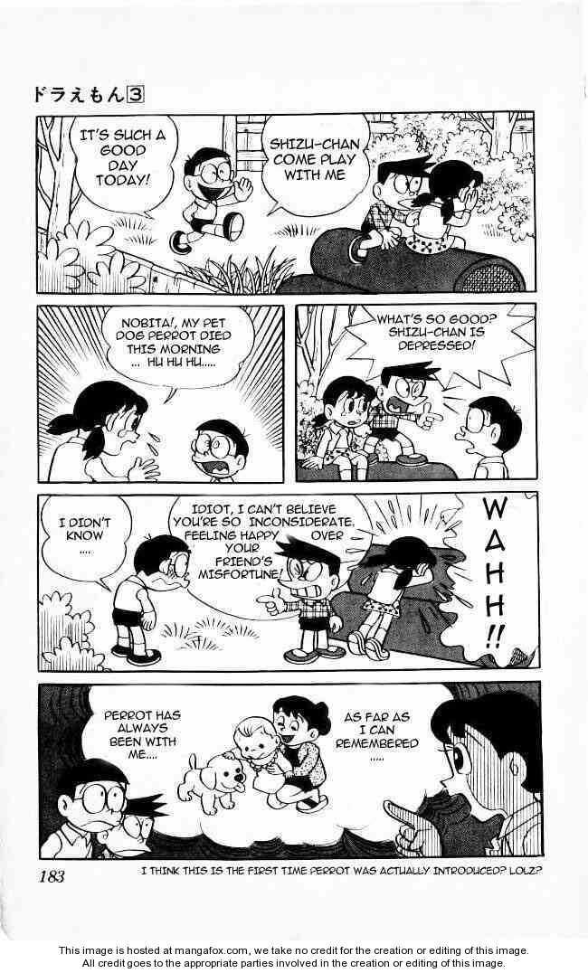 Doraemon 52 Page 2