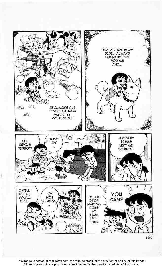 Doraemon 52 Page 3