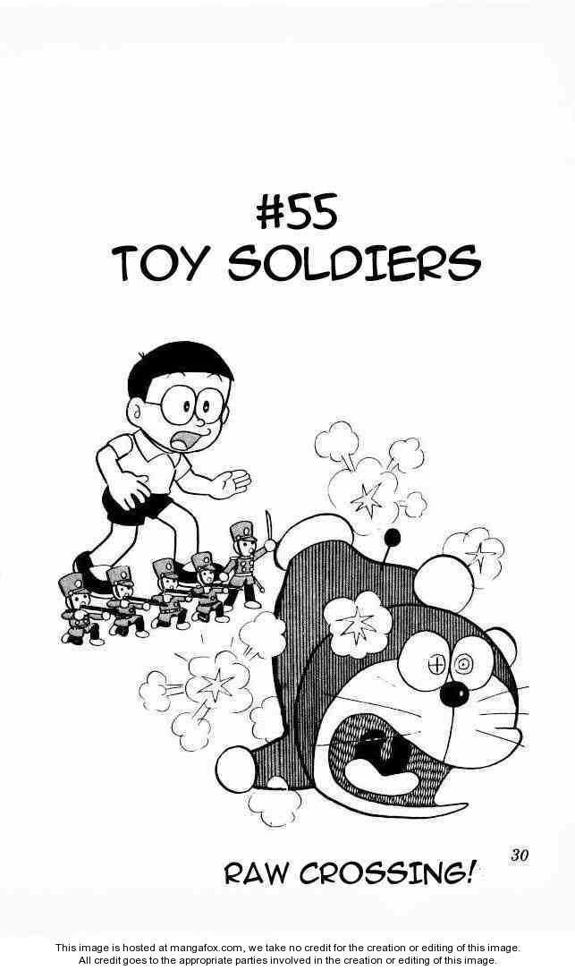 Doraemon 55 Page 1