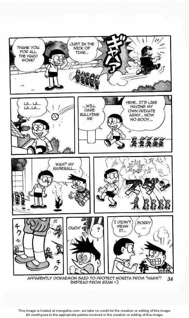 Doraemon 55 Page 5
