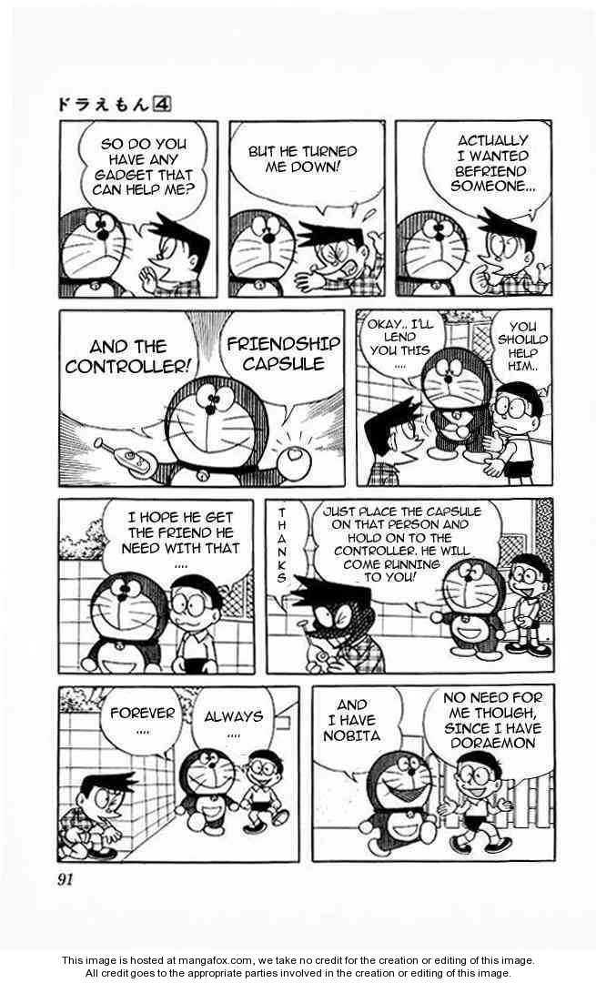 Doraemon 61 Page 3